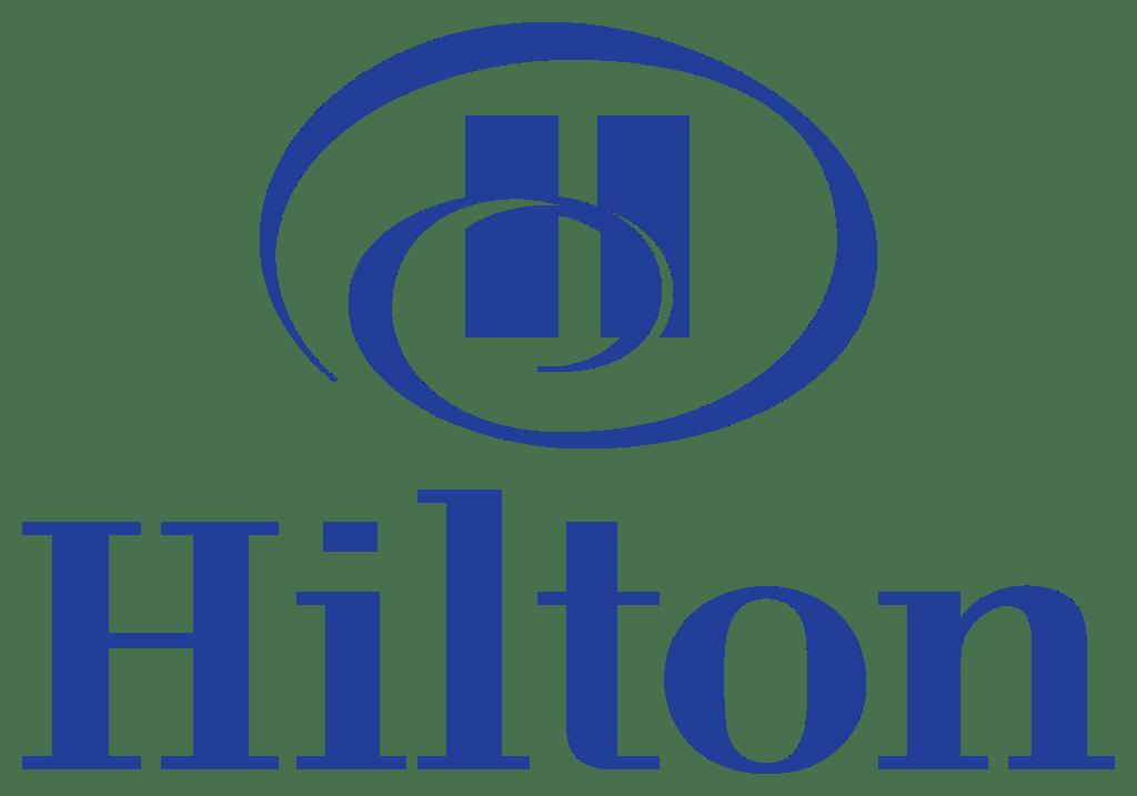 hilton hotel logo